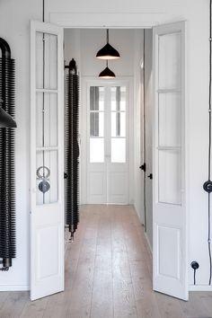 Hallway | Apartment in Barcelona