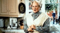 'Mrs. Doubtfire' hopes to come back to the big screen.