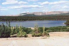 Quebec Hwy 389 - Baie Comeau to Labrador City