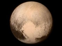 Nasa releases mesmerising new image of Pluto | The Independent