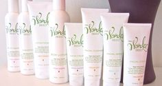 The Wonder Seed Skincare Line Review (and giveaway!)