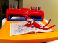 Elf on the Shelf ideas | best stuff