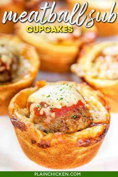 Meat Recipes, Appetizer Recipes, Dinner Recipes, Cooking Recipes, Recipies, Appetizer Dinner, Chicken Recipes, Sandwich Recipes, Turkey Recipes