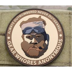 I feel like I should have this patch hahah