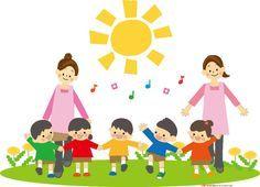 dibujos de niños de jardin de infantes para colorear - Buscar con Google
