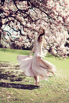 magnolia by SabrinaCichy.deviantart.com on @deviantART