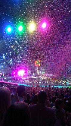 Birthday - Katy Perry N ATL