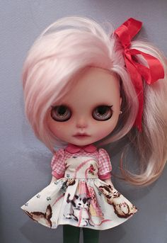 Flickr: The Blythe~~~~ Pool