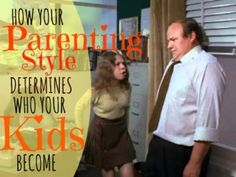 How Your Parenting Style Determines Who Your Kids Become