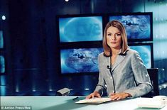 Anchorwoman: In the years leading up to the couple's engagement in November 2003, she had become a household name in Spain as a reporter and TV anchor, covering historic events such as the 9/11 attacks in New York and the Iraq war