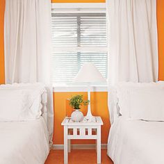 Coastal Colors: Citrus | Coastal Living