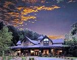 Eight Gables Inn, a bed and breakfast located in Gatlinburg Tennessee
