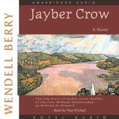Jayber Crow Audiobook