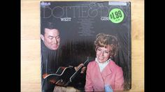 Dottie West and Don Gibson -- When I Stop Dreaming