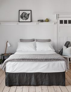 Abode Living - Bed Linen - Hotel Quality Commercial Sheets  - Abode Living