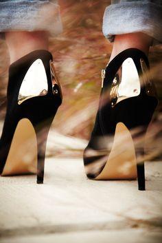 Free People heels