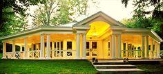 Airlie Center I Northern Virginia Wedding Venue