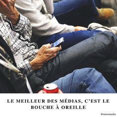 Le bouche à oreille en 2017.....Ateliers Médias Sociaux : Inscrivez vous à la liste d'attente.( Lien dans la bio )  #LearnFromNetso #socialmediaagency #NETSOMedia #mediasociaux #Digitalmarketing #SocialMediaAgency #AgenceMediasSociaux #SocialMedia #Marketing #Instagram #Montreal #Agence #ReseauxSociaux #ateliers #formations #socialmarketing #MarketingTips #SocialMediaTips #Brand #InstagramMarketing #PR #Communications #MTL #entreprise #business #entrepreneurs #agencemarketing #affaires #pme…