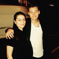 One Direction: Harry Styles fan stunned his mum with this amazing montage