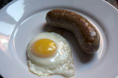Traditional Irish/British bangers and the secret of the rusk.  This site explains how to make everything from scratch.