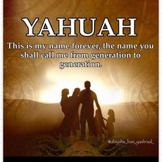 Psalm 83:18, That they may know that You alone, whose name is YAHUAH, Are the Most High over all the earth.