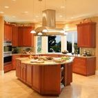 Multi-Cook Entertaining Kitchen (HBA Excellence Award) - traditional - kitchen - portland - Diane Plesset, CMKBD, NCIDQ, C.A.P.S.