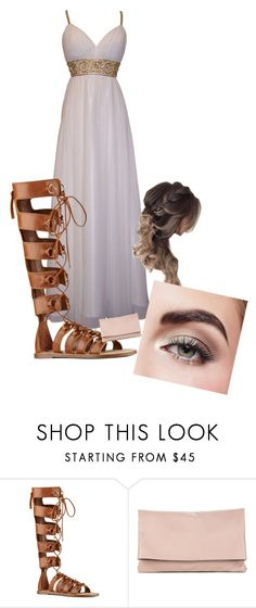 """Athena"" by ashley-ploog on Polyvore featuring PacificPlex, Nine West, Sole Society and Avon"