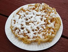 Funnel Cake  Fragrance Oil 2 oz For candle and soap making. $5.45, via Etsy. by gigigibson