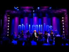 Phil Collins - My Girl (One Night Only 2010) PRICELESS!