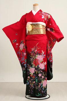 Traditional Wedding Kimono   airbrush, car wrapping and more
