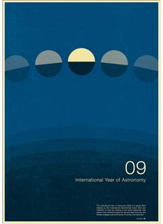 International Year of Astronomy - Simon C. Page