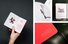 Brand identity and print for Vienna