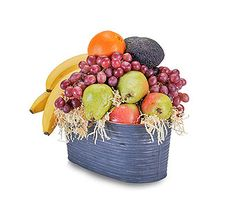 Order Fruit Delight from Villere's Florist, your local Metairie florist. Send Fruit Delight for fresh and fast flower delivery throughout Metairie, LA area. Get Well Flowers, Fast Flowers, Thanksgiving Flowers, Thanksgiving Centerpieces, Thanksgiving Ideas, Christmas Flower Arrangements, Christmas Flowers, Buy Flowers Online, Anniversary Flowers