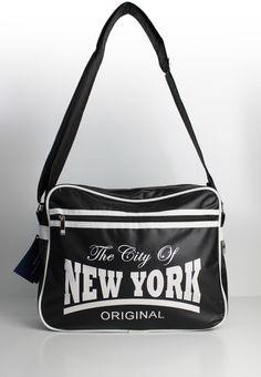 NEW YORK Taschen - Bunt bedruckte Taschen online bestellen! Mit Robin Ruth Souvenirs ist Deine Lieblingsstadt immer bei Dir! Berlin, Dubai, New York, London oder Paris