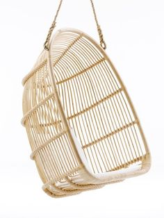 Sika Design's Renoir hanging swing chair is a great new addition to the hanging chair collection by Sika Design. A wonderful rattan hanging chair. Hanging Swing Chair, Swing Seat, Swinging Chair, Swing Chairs, Hanging Chairs, Lounge Chairs, Hanging Beds, Beach Chairs, Dinner Chairs