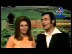 المطربان الاردنيان سهام الصفدي ومحمد وهيب مع أغنية  خلي يا خللي