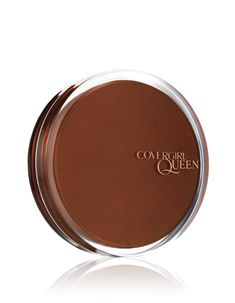 Face Powder | Queen Collection Lasting Matte Powder