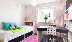 heavenly Charming Vibrant Kids Room Decor