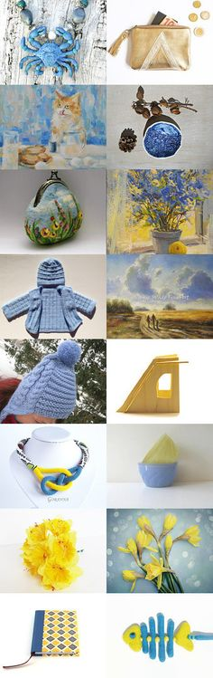 Friday Finds by Marlena Rakoczy on Etsy--Pinned with TreasuryPin.com