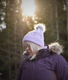 The Cushy beanie – Nurjia silmukoita Winter Hats, Beanies, Fashion, Moda, Fashion Styles, Fasion, Beanie