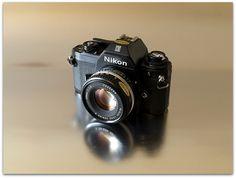 1979 Nikon EM