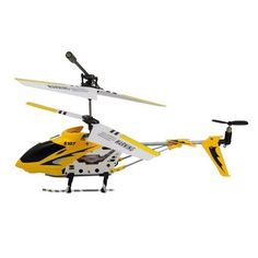 Aliexpress.com : Buy Wholesale Freeshipping NEW Syma S107 GYRO Metal Mini Eelectric 3CH RC Helicopter RTF Toy Yellow 201122 from Reliable RC new suppliers on Chinatownmart (HongKong) Limited