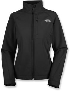 The North Face Apex Bionic Jacket - Women's - This jacket is perfect for varying climates and weather conditions. I also feel like it could be both casual and sporty, because of color and style. It is easy to pack and travel with. I look forward to keeping this jacket for a long time!