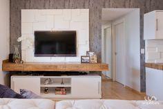 projeto arquiteto arquitetura para sala de tv de apartamento com movel em marcenaria marceneiro planejado laca mdf painel luni arquitetura moema campo belo brooklin alphaville aclimação