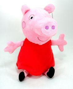 """Peppa Pig 13"""" Plush"""