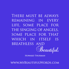 Howard+Thurman+-+Breathless.jpg (425×425)
