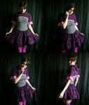 Cheshire Cat outfit