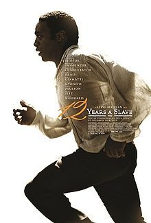 12 Years a Slave - It is the best film of the year