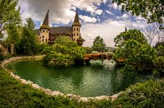 Castle by Stanislav Galabov on 500px. ~near Ravadinovo, Bulgaria