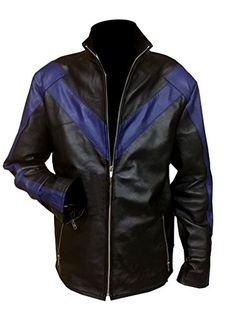 ABz Leathers Dick Grayson Nightwing Leather Jacket (Real ... https://www.amazon.com/dp/B01MXZGA39/ref=cm_sw_r_pi_dp_U_x_QIBzAbXKNZJXR